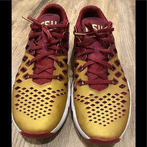 Men's Nike FSU shoes